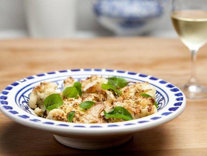 Hot ingredient: 6 delicious cauliflower dishes on Miami restaurant menus